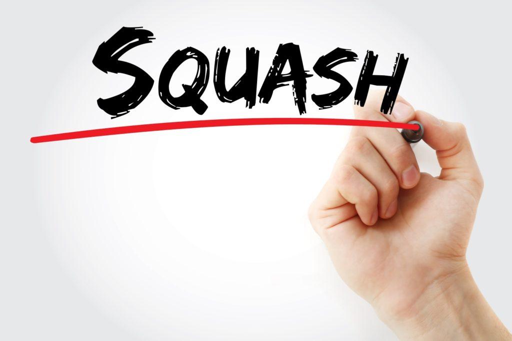Le regole dello Squash
